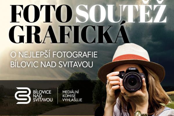 Fotografické soutěž 2019