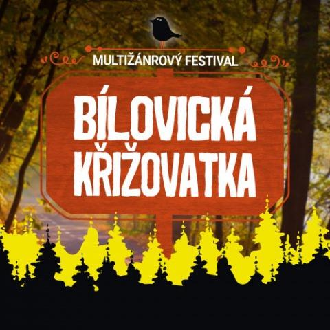 Festival Bílovická křižovatka zrušen