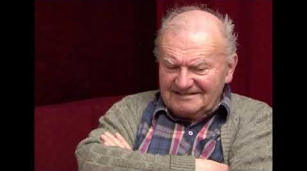 Vzpomínání zesnulého Jana Rybáře na Bílovice nad Svitavou