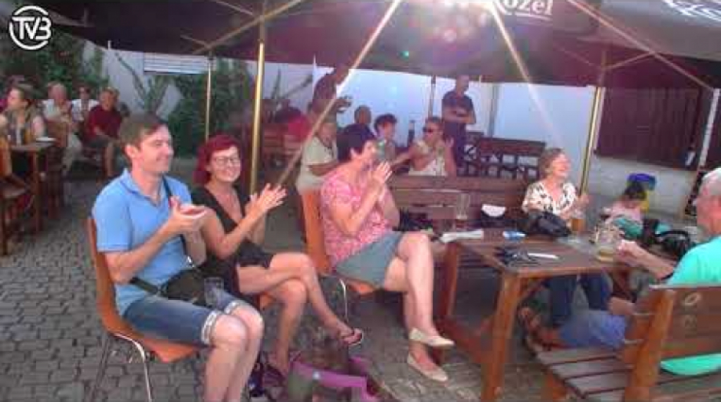 37. a 38. týden 2020 - Letní setkání s Bronislavem. První zvonění  v ZŠ