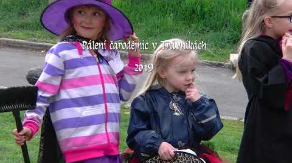 20. týden 2019 - Bílovický měsíčník 04, Pálení čarodějnic v Trávníkách, Přednáška Brody, lávky, mosty II. část