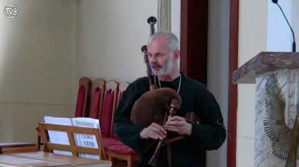 39 týden: Koncert Ritornello, Přednáška z cyklu Řeholní řády - Premonstráti