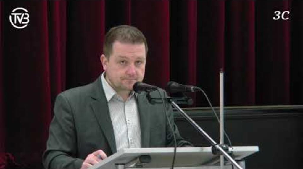 12. týden 2019 - Veřejné zasedání ZO ze dne 18.3. 2019, Moravské hlasy Jiřího Plocka II. část.
