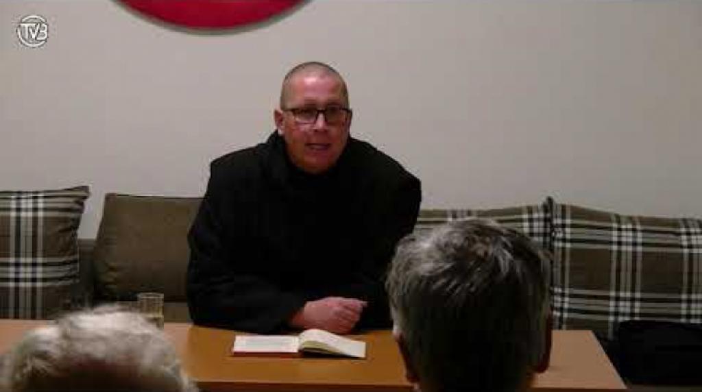 08. týden 2020: Přednáška MSKA z cyklu Řeholní řády: Benediktýni