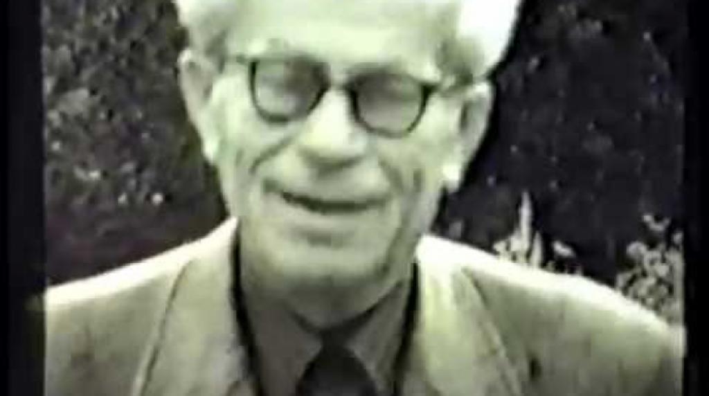 Bílovice nad Svitavou 80. let pohledem kamery p. B. Zlámala